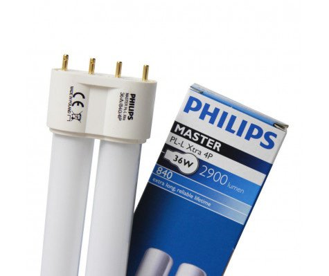 Philips PL-L Xtra 36W 840 4P (MASTER)