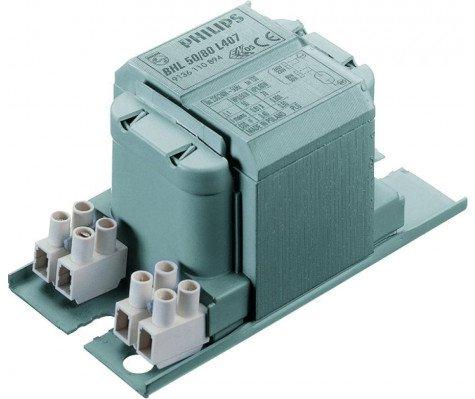 Philips BHL 250 K307 230/240V 50Hz BC2-134