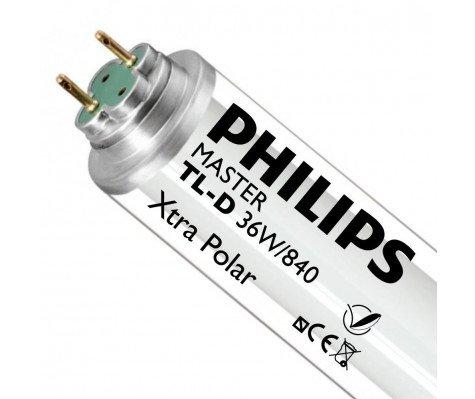 Philips TL-D Xtra Polar 36W 840 MASTER | 120cm