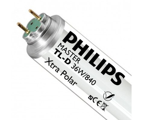 Philips TL-D Xtra Polar 36W 840 T12 (MASTER)