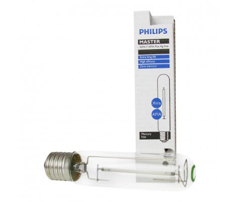 Philips SON-T PIA Plus Hg-Free 150W E40 MASTER