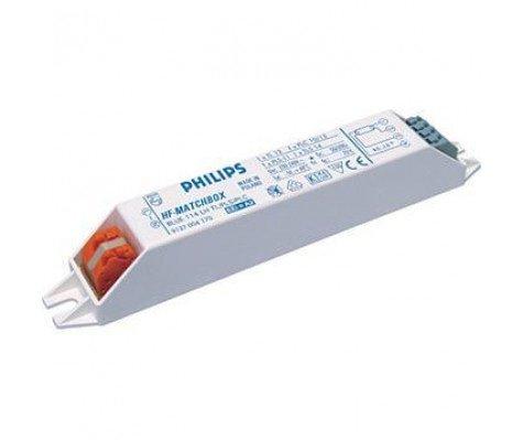 Philips HF-Matchbox Blue 114 LH TL/PL-S/PL-C for 1x14W