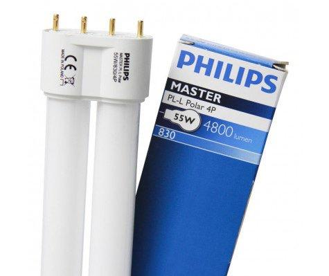Philips PL-L 55W 830 4P (MASTER)