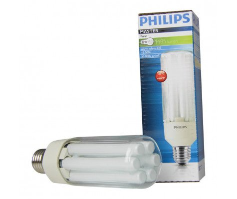 Philips PL-Electronic Polar 23W 827 E27 MASTER