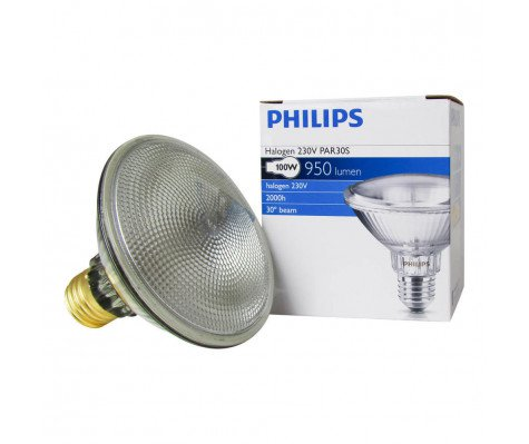 Philips HalogenA PAR30S 100W E27 230V 30D