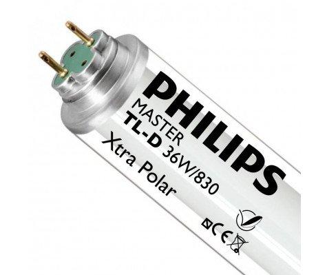 Philips TL-D Xtra Polar 36W 830 T12 (MASTER)