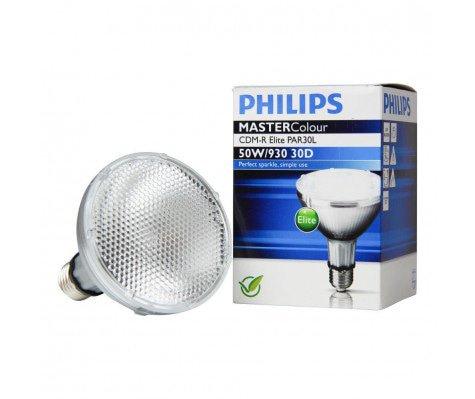 Philips MASTERColour CDM-R Elite 50W 930 E27 PAR30L 30D