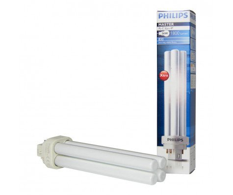 Philips PL-C Xtra 26W 830 4P (MASTER)
