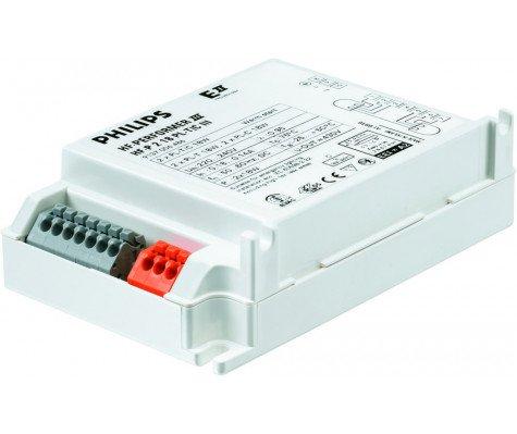 Philips HF-P 218 PL-T/C III 220-240V 2x18W