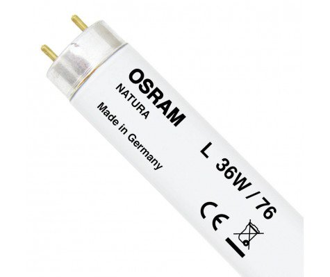 Osram Natura T8 36W 76
