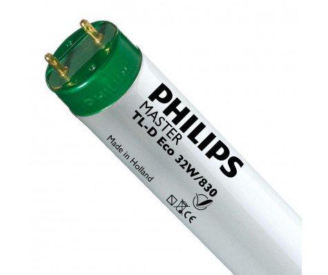 Philips TL-D Eco 32W 830 MASTER | 120cm