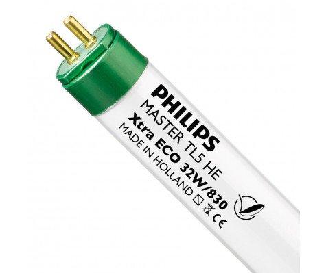 Philips MASTER TL5 HE Xtra Eco 32W 830 - 145cm