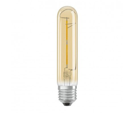 Osram Vintage 1906 LED Tubular 2.8-21W 824 E27