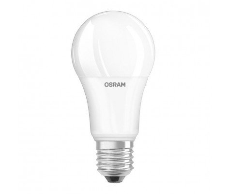Osram Parathom Advanced Classic E27 A 13W 827 Matt | Dimbaar - Vervangt 100W