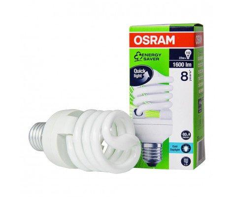 Osram Dulux Pro Mini Twist 23W 865 E27