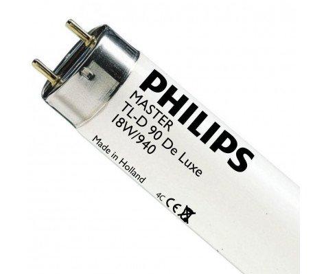 Philips TL-D 90 De Luxe 18W 940 (MASTER)