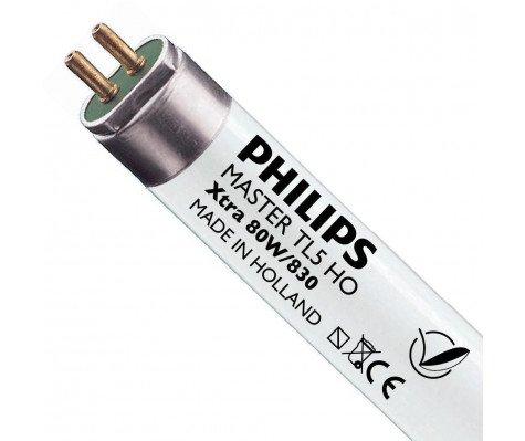 Philips TL5 HO Xtra 80W 830 MASTER | 145cm