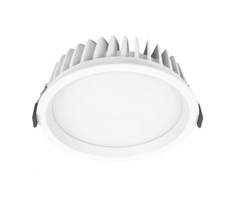 Ledvance Downlight LED 35W 830 IP20 100D