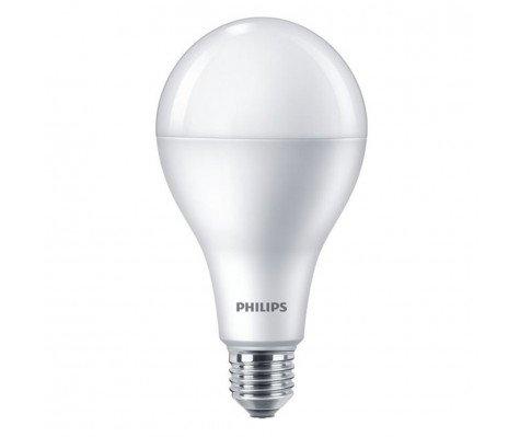 Philips CorePro LEDbulb E27 A80 22.5W 827 Mat   Vervangt 150W
