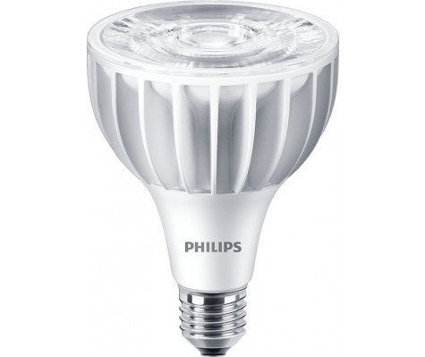 Philips LEDspot E27 PAR30L 37W 830 15D MASTER | Vervangt 70W