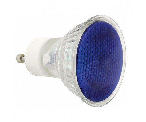 Sylvania HI SPOT ES50 50W 240V BLUE