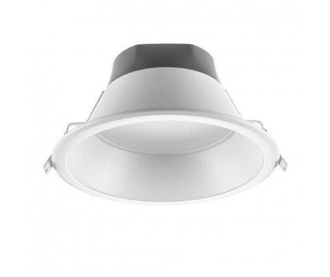 Noxion LED Downlight Vero 21W 2100lm 3000K Cutout Ø200mm Frame Ø217