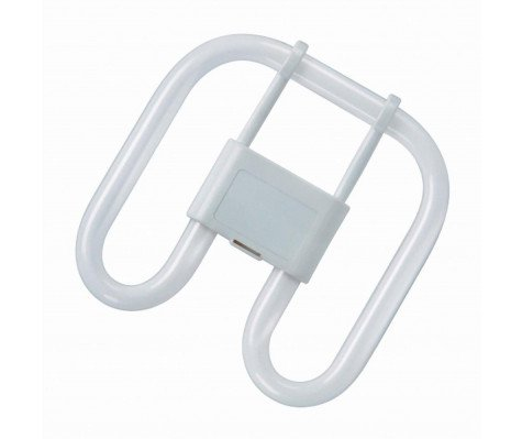 Osram CFL Square 28W 835 4P GR10Q | 4-Pin