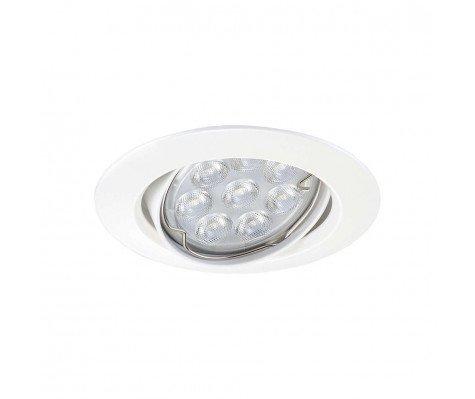 Philips Zadora BBG120 LED 5.3 - 50W 3000K 36D GU10 - Wit