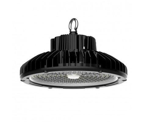 Noxion LED Highbay Pro Concord 100W 4000K 12000lm 120D   1-10V Dimbaar - Vervangt 250W