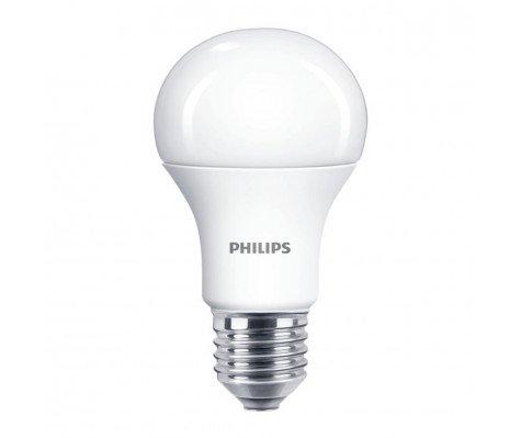 Philips CorePro LEDbulb E27 A60 11W 827 Matt | Vervangt 75W
