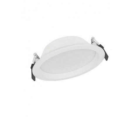 Ledvance LED Downlight Aluminum DN150 14W 830 IP44   Vervangt 1x26W