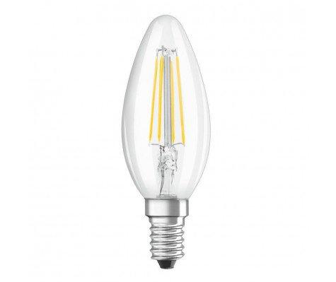 Osram Parathom Retrofit Classic E14 B 4W 827 Filament | Vervangt 40W