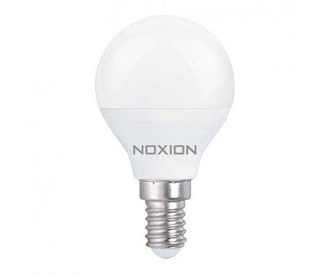 Noxion Lucent Classic LED Lustre P45 E14 5W 827   Vervangt 40W
