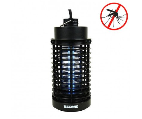 BeGone Insect killer lamp 1 x 4W - 15m2