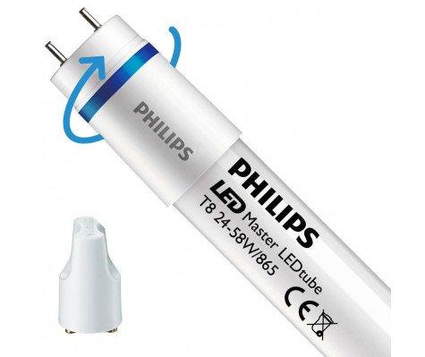 Philips LEDtube EM UO 24W 865 150cm (MASTER) | Daylight - incl. LED Starter - Replaces 58W