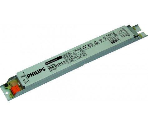 Philips HF-S 254 TL5 II 220-240V 50/60Hz 2x54W