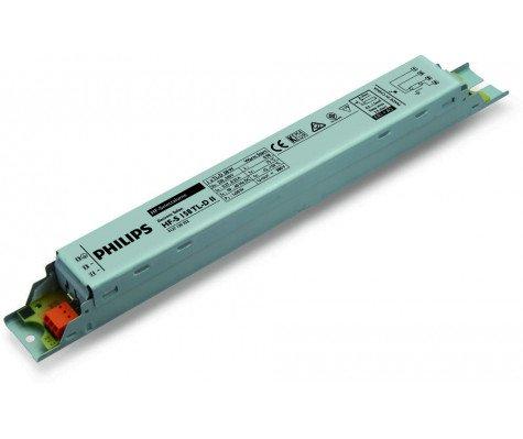 Philips HF-S 258 TL-D II 220-240V 50/60Hz