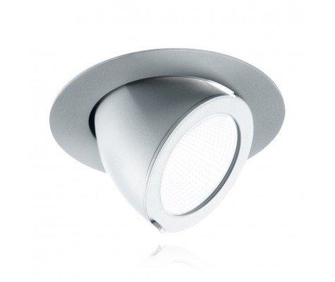 Noxion LED Downlight Forza 35W 930 36° Grey