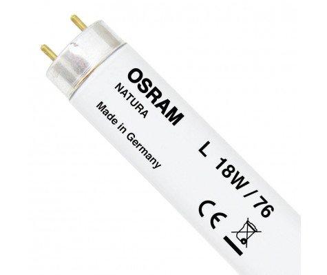 Osram Natura T8 18W 76