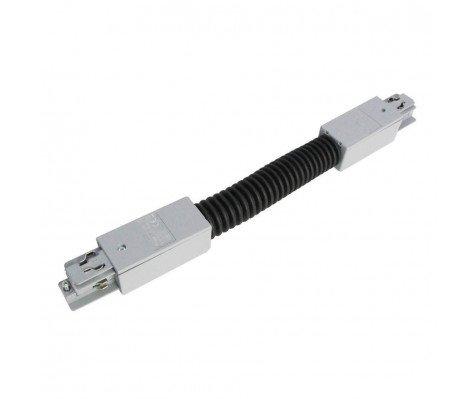3 phase flexible corner connector V - Metal