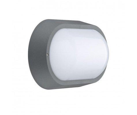 Philips CoreLine WL121V LED 500lm 4000K Grijs Sensor | Dimbaar