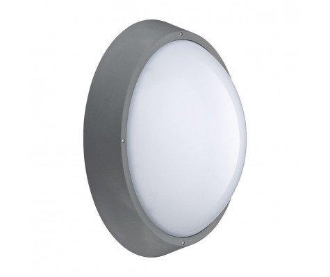 Philips CoreLine WL120V LED 1600lm 830 Dimbaar Sensor Grijs
