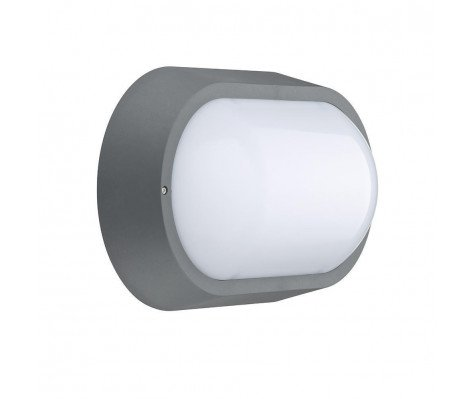 Philips CoreLine WL121V LED 500lm 3000K Grijs | Dimbaar