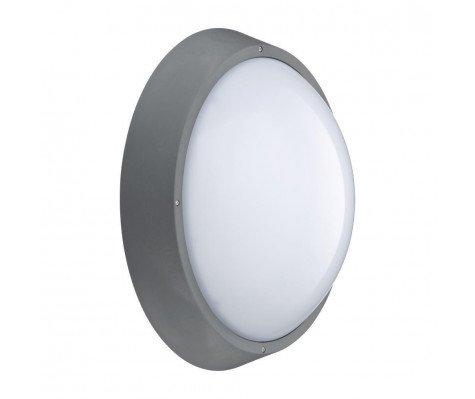 Philips CoreLine WL120V LED 1200lm 840 Grijs met Sensor | Noodverlichtingsunit 3h