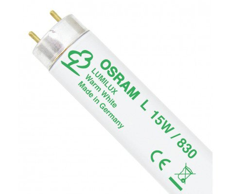 Osram L 15W 830 Lumilux | 43cm