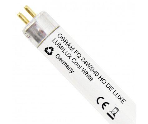 Osram Lumilux De Luxe T5 HO 24W 940 Cool White