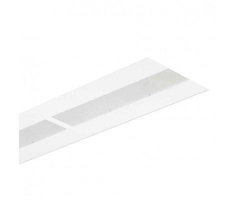 Philips CoreLine RC120B LED Paneel 30x120cm 3000K 3700lm DALI | Vervangt 2x36W