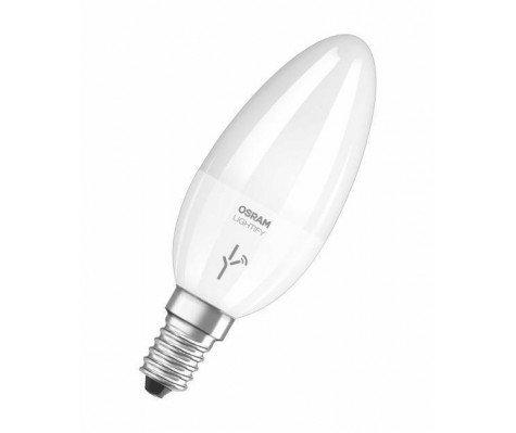 Osram Lightify Classic E14 B40 Tunable Wit 6W | Smart Dimbaar - Vervangt 40W