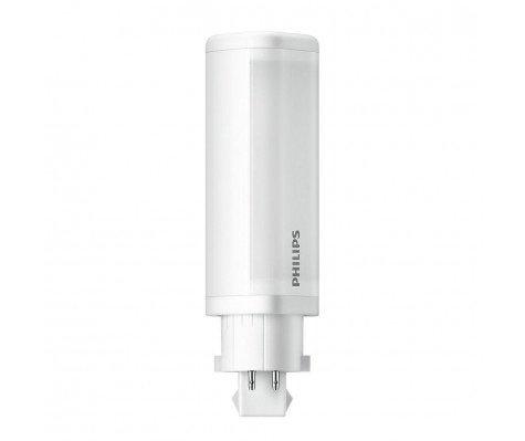 Philips CorePro PL-C LED 4.5W 830 | 4-Pin - Vervangt 10W & 13W