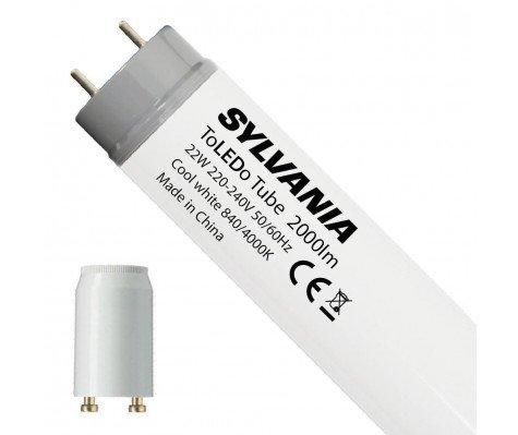 Sylvania ToLEDo EM 22W 840 150cm | Vervangt 58W